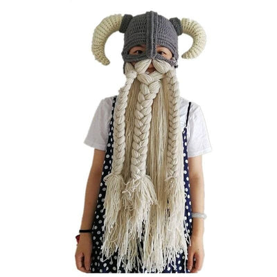 VIKING BEANIES FOR WINTER - 200000447