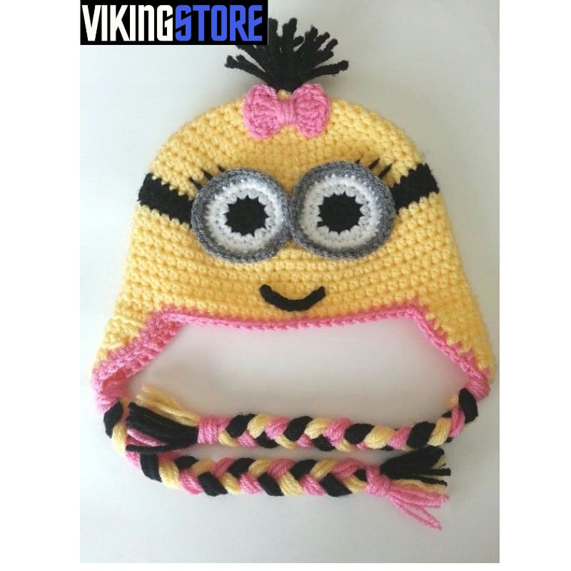 VIKING BEANIES - HELMET - as photo 11 / S - 32701