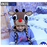 VIKING BEANIES - HELMET - as photo 15 / S - 32701