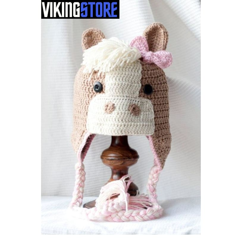 VIKING BEANIES - HELMET - as photo 2 / S - 32701