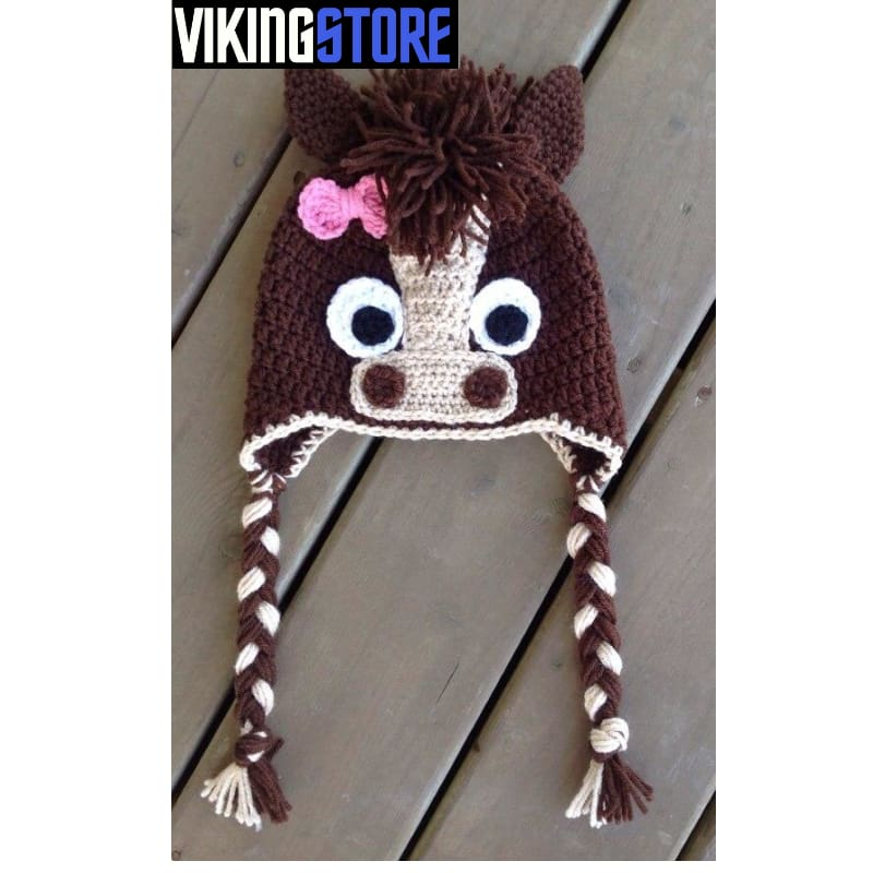 VIKING BEANIES - HELMET - as photo 3 / S - 32701