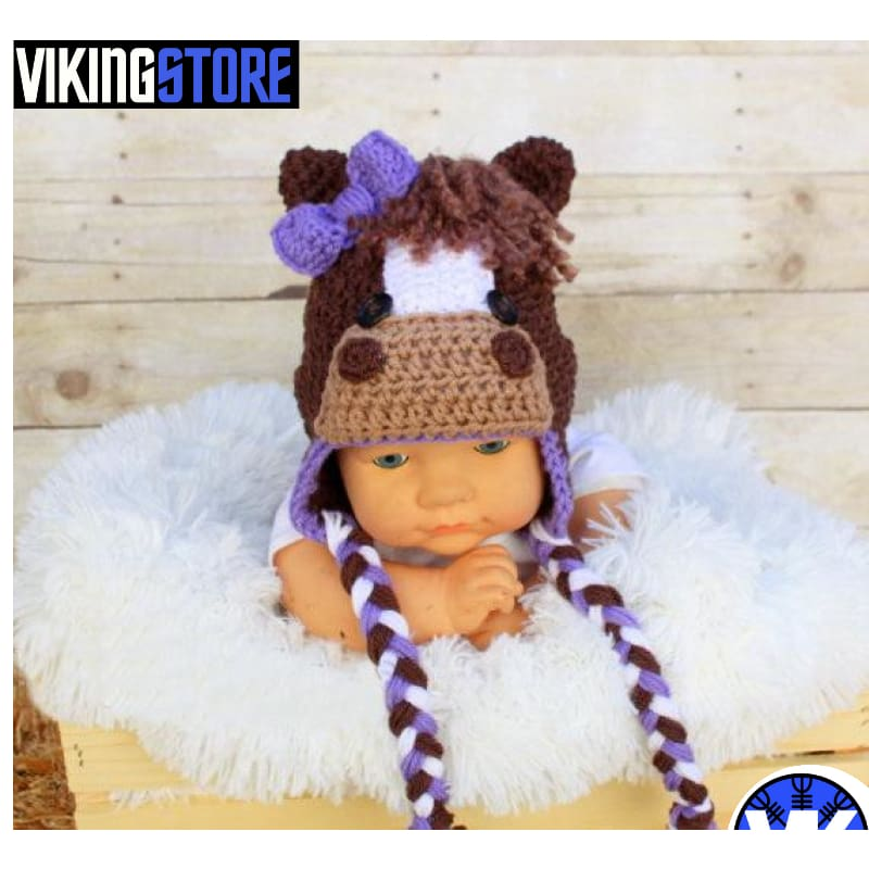VIKING BEANIES - HELMET - as photo 4 / S - 32701