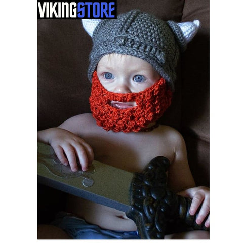 VIKING BEANIES - HELMET - as photo / S - 32701