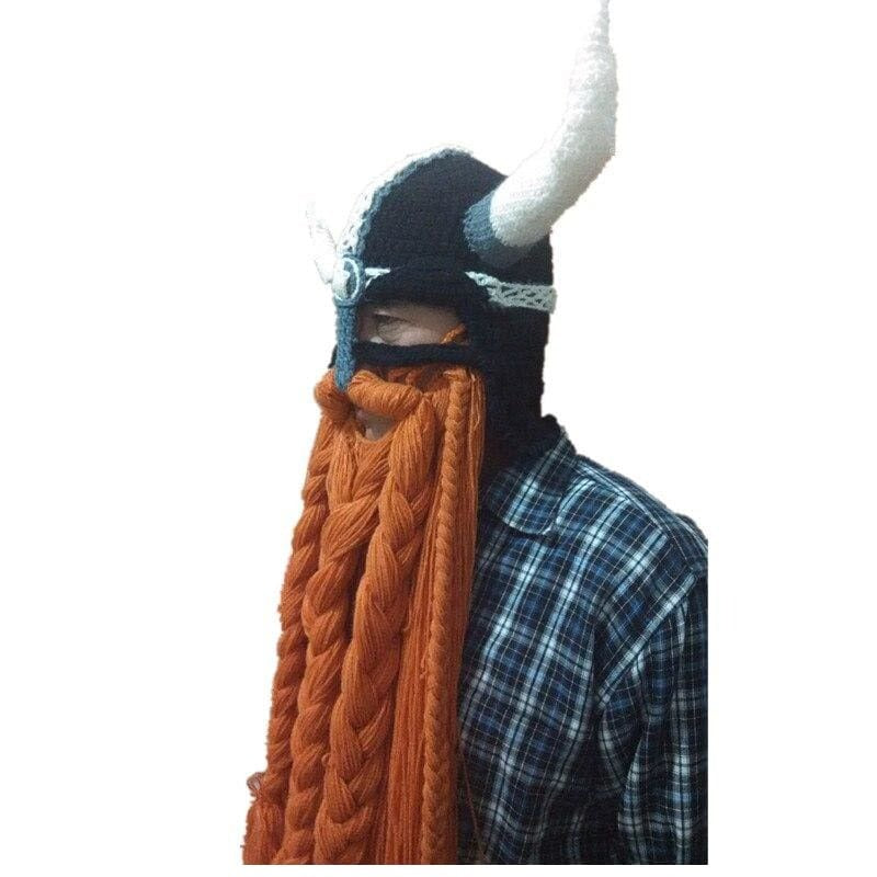 VIKING BEANIES - HORNS - 200000447
