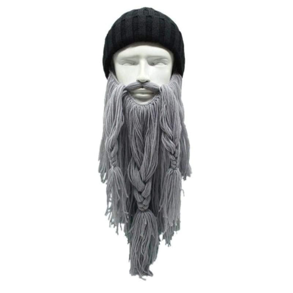 VIKING BEANIES - THE BARBARIAN VAGABOND - 200000447