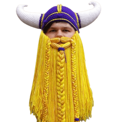 yellow-viking-beard-hat