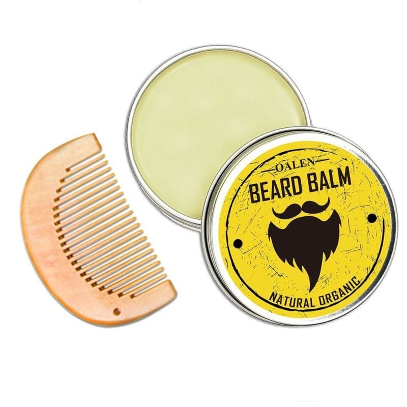 Viking Beard Box - viking beard box