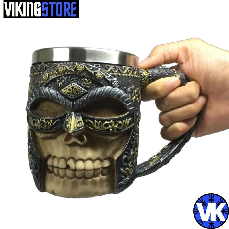 VIKING BEER MUG - 100003290