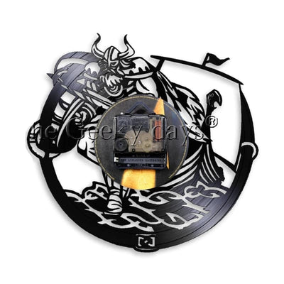 VIKING CLOCK - ODIN - 152805