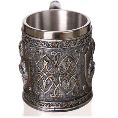 VIKING DESIGN MUG - 100003290