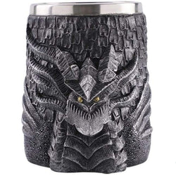 VIKING DRAGON MUG - 100003290