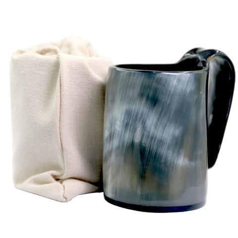 VIKING DRINKING HORN - 100003290