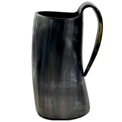 VIKING DRINKING HORN MUG - viking horn