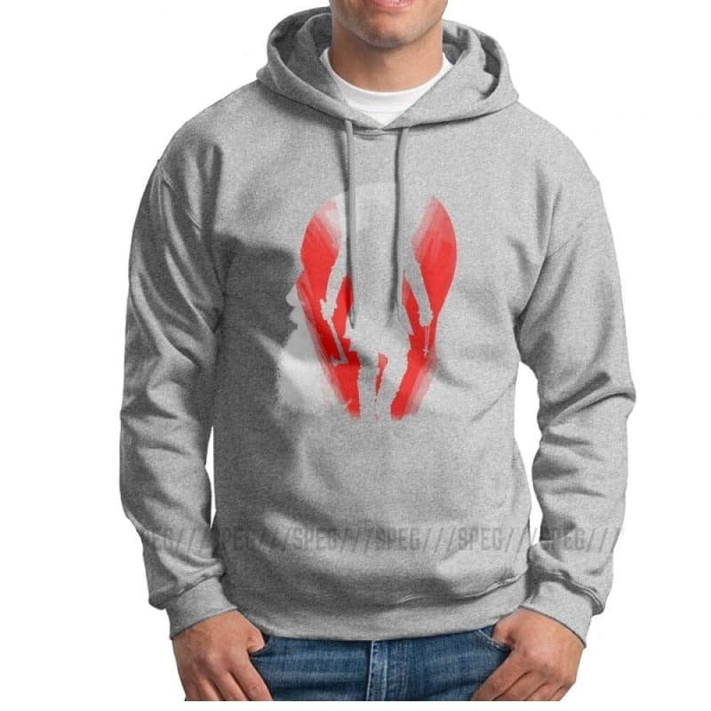 VIKING HOODIE - HONIR FOR MEN - 200000344