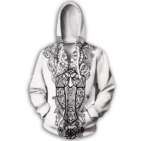 VIKING JACKET - EIR - 200000344