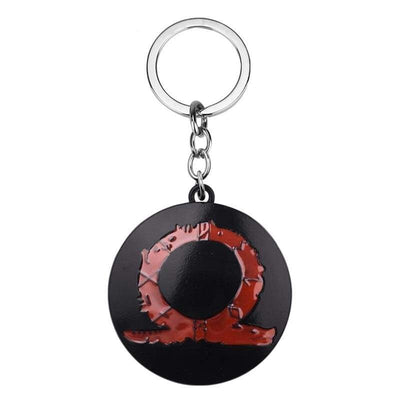 VIKING - KEYCHAIN - KRATOS - 200000174