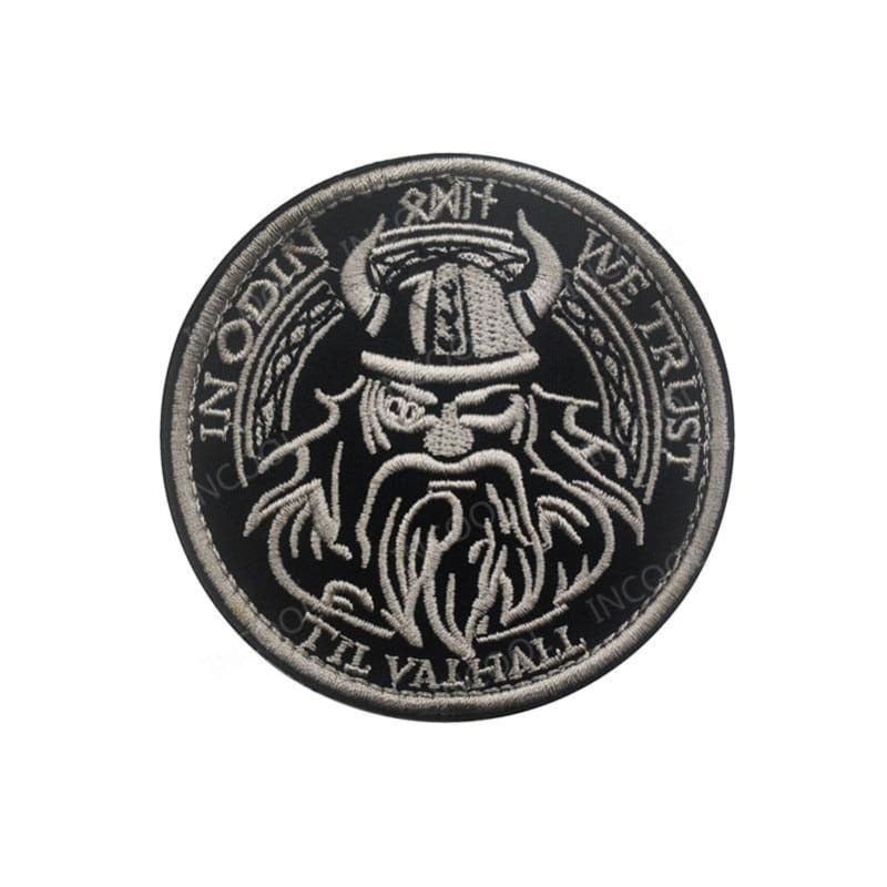 VIKING PATCH - TACTICAL - 100005735