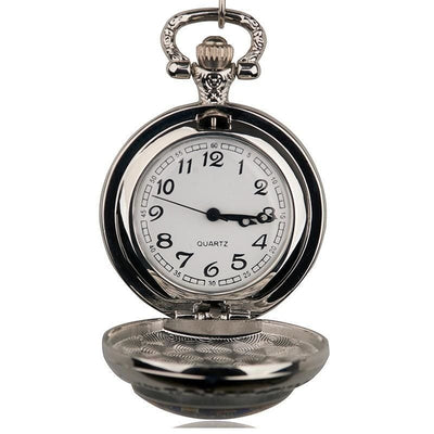 VIKING POCKET WATCH - pocket watch