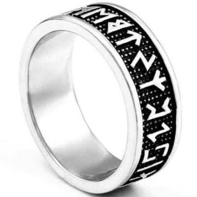 VIKING RING - AMULET - 100007323