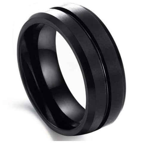 Viking Ring Lothbrok - 7 (54.4mm) - viking ring