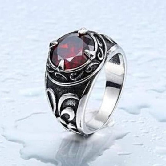 Viking Ring - Odins Eye - viking ring