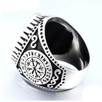 VIKING RING - SCANDINAVIAN - 100007323