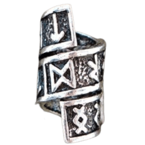 viking-runes-spiral-beads-bead