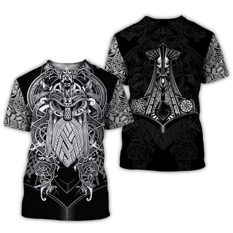 VIKING SHIRT - PANTHEON - 200000783