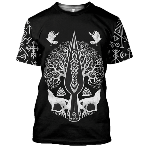 Valhalla (Viking Shirt)
