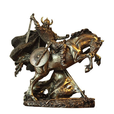 VIKING STATUE - GLADIATOR - Multi-Colored - 200044142
