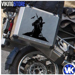 viking Stickers Odin God - viking stickers