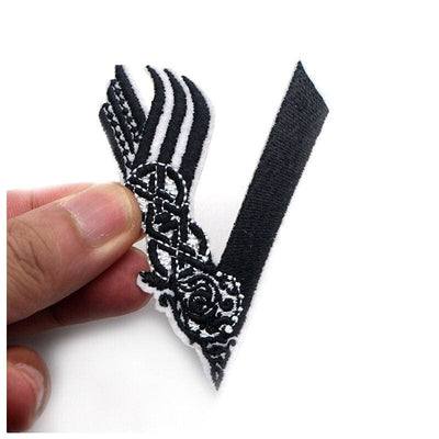 VIKING TV SHOW PATCH - 100005735
