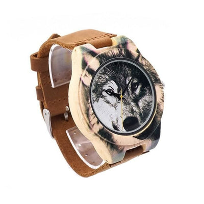 VIKING WATCH - FENRIR - watch
