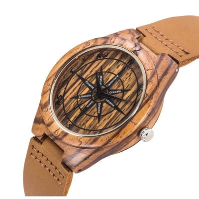 VIKING WATCH - PIRATE - watch