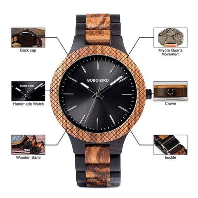 VIKING WATCH - YARL - watch