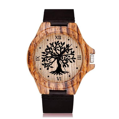 VIKING WATCH - YGGDRASIL - W4 Men - 200034143