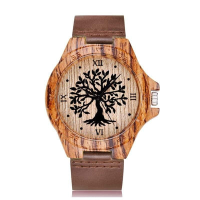 VIKING WATCH - YGGDRASIL - W5 Men - 200034143