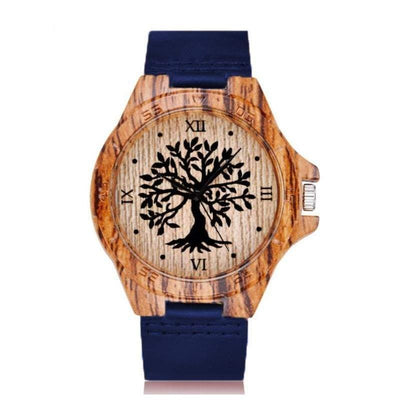 VIKING WATCH - YGGDRASIL - W6 Men - 200034143