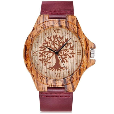 VIKING WATCH - YGGDRASIL - W7 Men - 200034143
