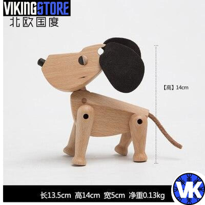 VIKING WOODEN STATUE - O - 200044142