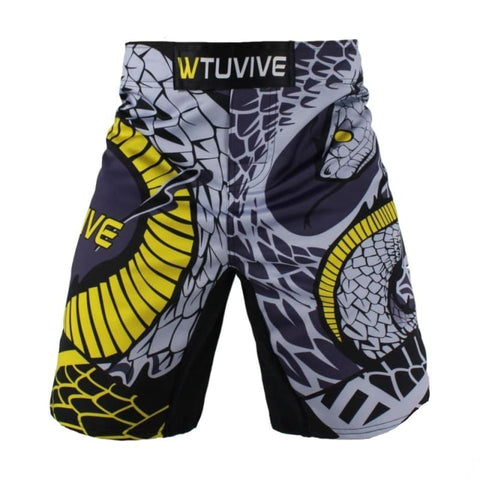 Vikings Sports Shorts - Snake - sport short