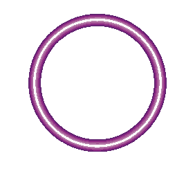 13340-10 Purple HNBR O-ring 10 pack - Supercool Professional AC Products