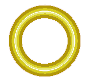13357-10 Yellow HNBR -110 O-ring 10 pack - Supercool Professional AC Products
