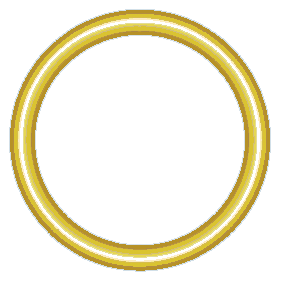 13371-10 Yellow HNBR O-ring 10 pack - Supercool Professional AC Products