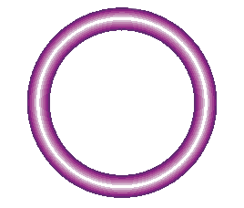 13449-10 Purple HNBR O-ring 10 pack - Supercool Professional AC Products