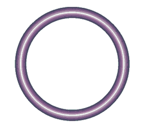 13470-10 Purple HNBR O-ring 10 pack - Supercool Professional AC Products