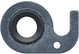 25183-5 Hook Compressor Sealing Washer 5 pack - Supercool Professional AC Products