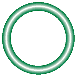 568-212-10 Green HNBR O-ring 10 pack - Supercool Professional AC Products