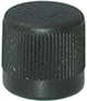 "618B-10 1/4"" R-12 Service Port Cap 10 pack - Supercool Professional AC Products"