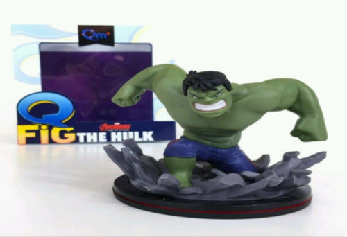 The Incredible Hulk Q-FIG